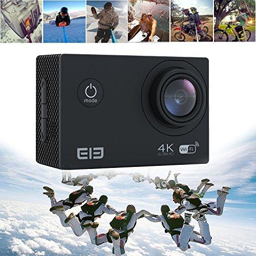 Elephone-ELE-CAM-Explorer-con-Wifi-Cmara-Deportiva-Impermeable-16MP-4K-1080P-64GB-y-Lentes-de-170-Grados-Amplios-H264-HDMI-y-Cmara-al-Aire-Libre-contra-Vibracin-Super-HD-con-LCD-de-20-Pulgadas-para-mo-0-3