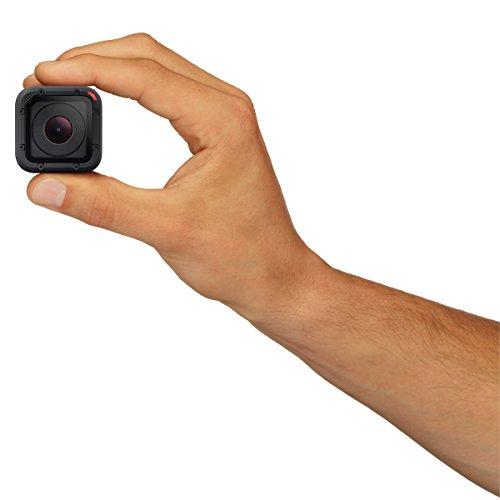 GoPro-HERO-Session-Videocmara-deportiva-de-8-MP-WiFi-submergible-1030-mAh-color-negro-0-3