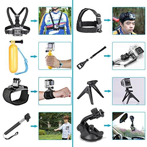 Neewer-21-in-1-Essential-Kit-de-accesorios-deportivos-al-aire-libre-para-GoPro-HD-Hero4-0-0