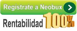 ¡Registrate a Neobux es Gratis!